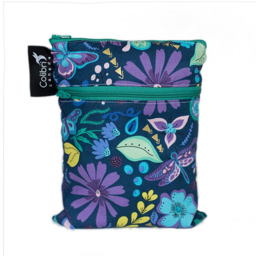 Spring Double Duty Travel Wet Bag