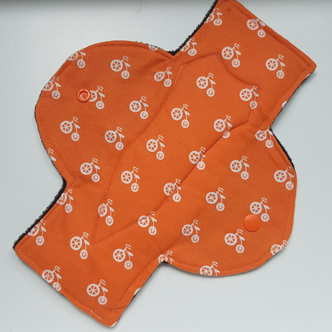 Tricycle Race Regular Pad