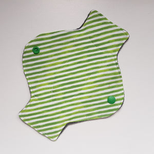 Parallel Fields Long Panty Liner