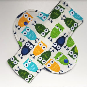 Owly Regular Pad