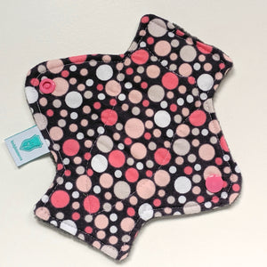 Pebble Beach Panty Liner