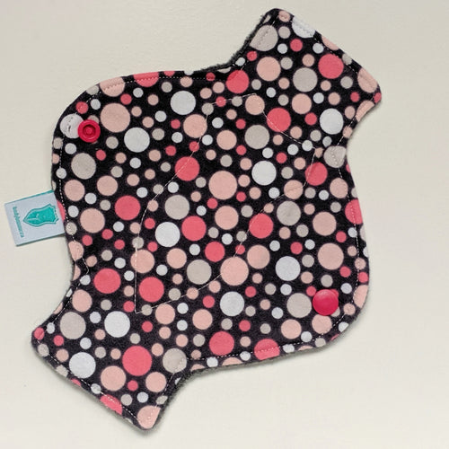 Pebble Beach Long Panty Liner