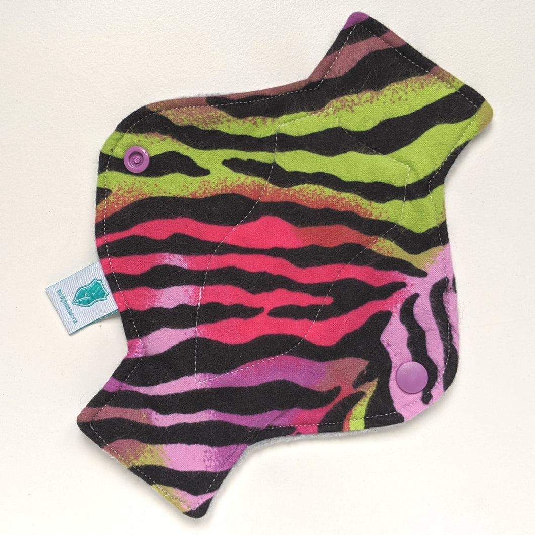 Wild Thing Long Panty Liner