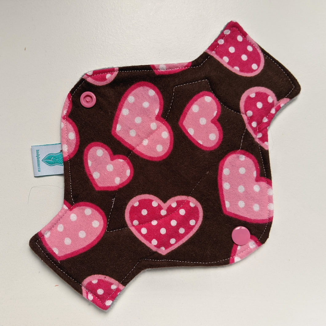 Valentine's Day Petite Regular Pad