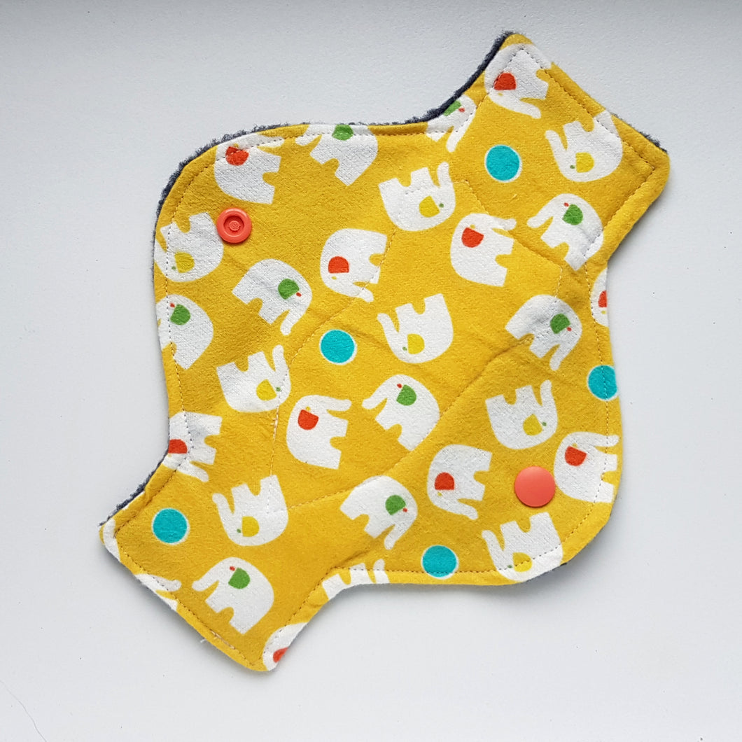 Stampy Long Panty Liner