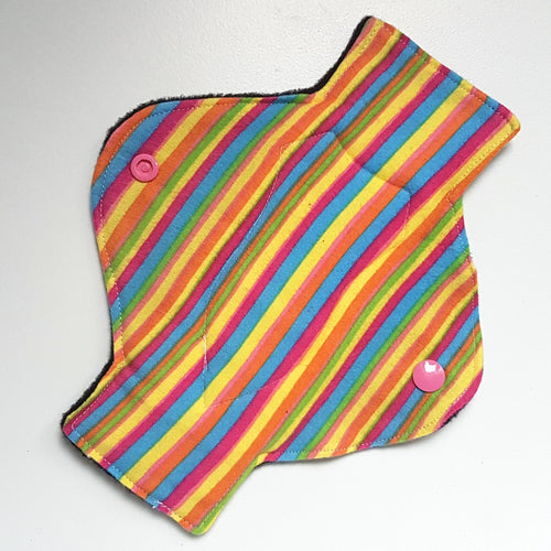 Bright Stripes Petite Regular Pad