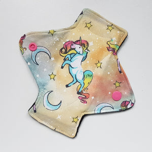 Unicorn Panty Liner Set