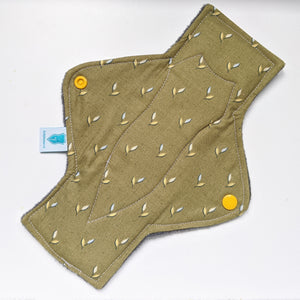 Olive Sprouts Regular Pad *NEW Shape*