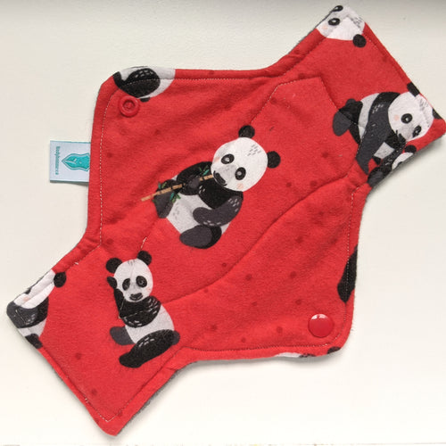 Red Panda Regular Pad *NEW Shape*