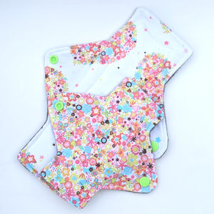 Colours of Love 2 Piece Pad Set