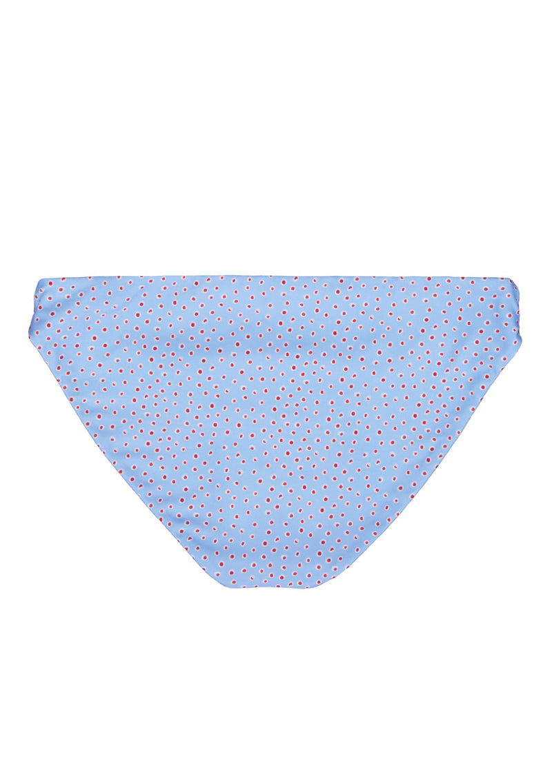 Ayla Swim S19 Mid Bottoms Sora Print