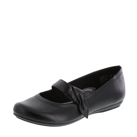 womens black shoes payless