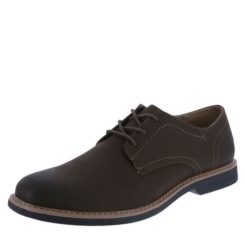 Men's Burt Plain-Toe Oxford