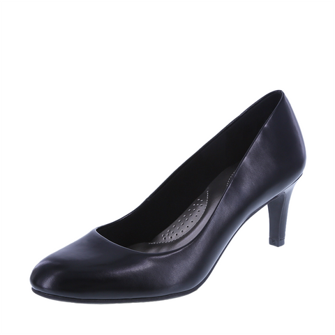Women's Karma Round-Toe Pump