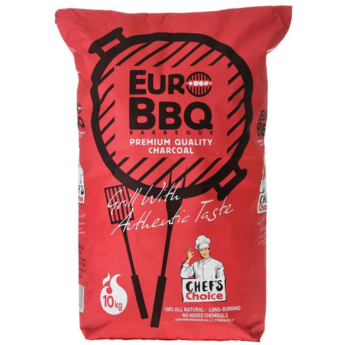 Red Chef's Choice Oglje 10kg - Kamado JoJu