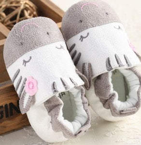 2018 Spring Autumn Canvas Toddler Baby Shoes Girls Boys First Walkers Bebe Baby SneakersLace Newborn Baby Moccasins Crib Shoes