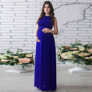 zwangerschapsjurk Womens Clothes Summer Clothes Maternity Women Dress Wedding Dress for Pregnant vetement femme enceinte robe