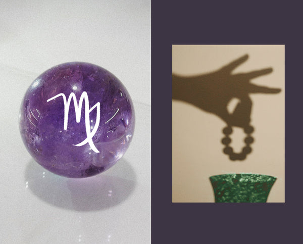 The 5 Best Crystals for Every Virgo
