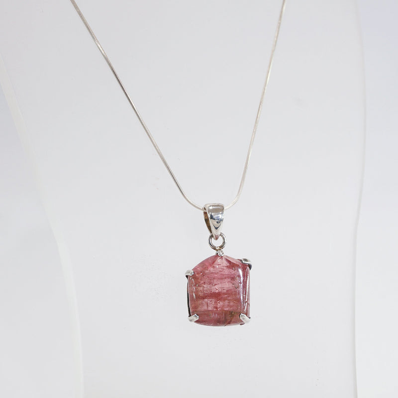 Pink Tourmaline - Gaea | Crystal Jewelry & Gemstones (Manila, Philippines)