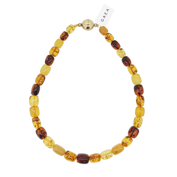 Amber Tumble (M) - Gaea | Crystal Jewelry & Gemstones (Manila, Philippines)