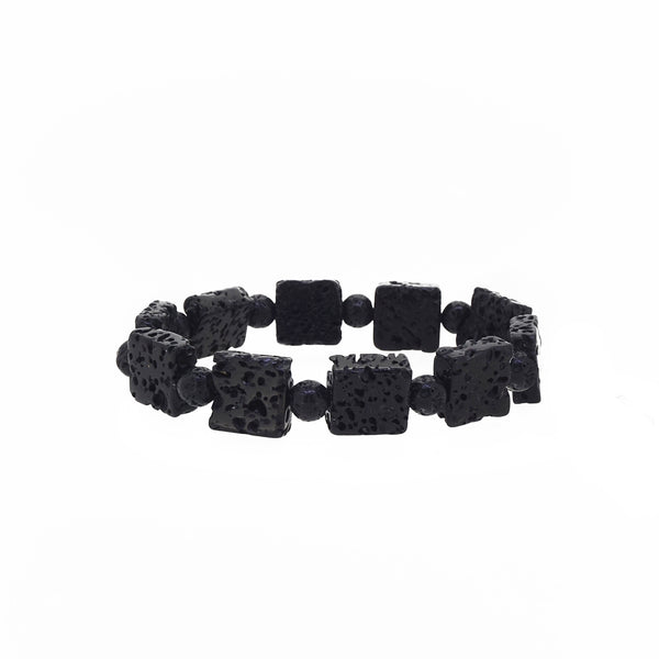 Lava Stone Mixed Shapes - Gaea | Crystal Jewelry & Gemstones (Manila, Philippines)
