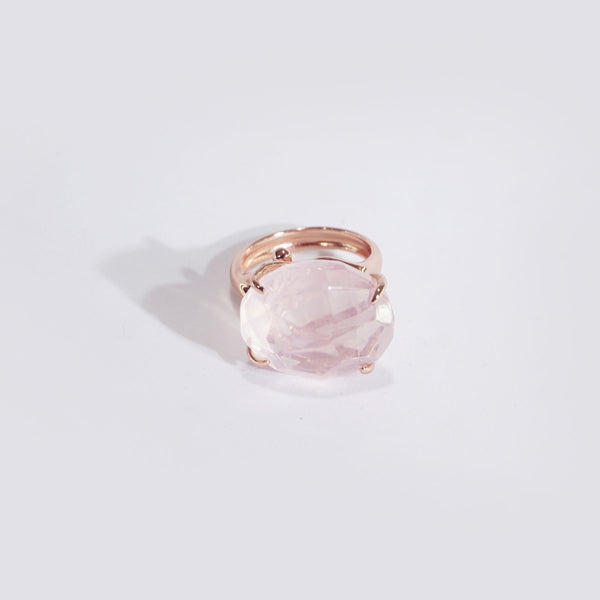 Rose Quartz Nugget - Gaea | Crystal Jewelry & Gemstones (Manila, Philippines)