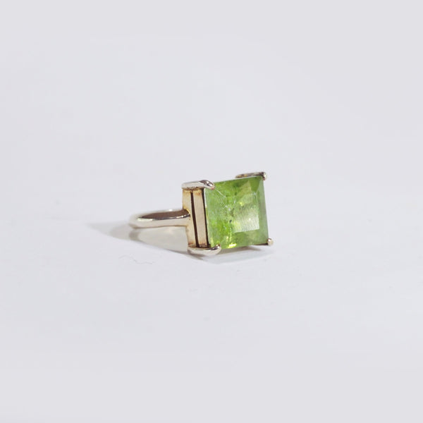 Peridot Square - Gaea | Crystal Jewelry & Gemstones (Manila, Philippines)