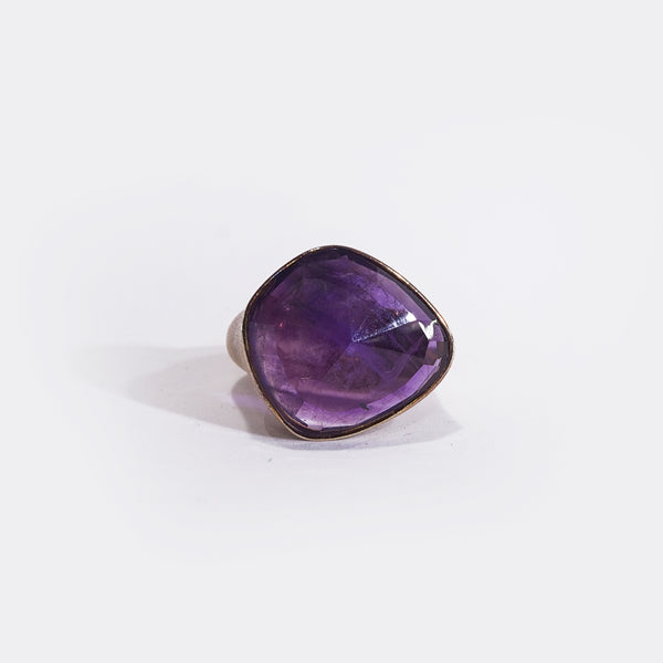 Amethyst Freeform - Gaea | Crystal Jewelry & Gemstones (Manila, Philippines)
