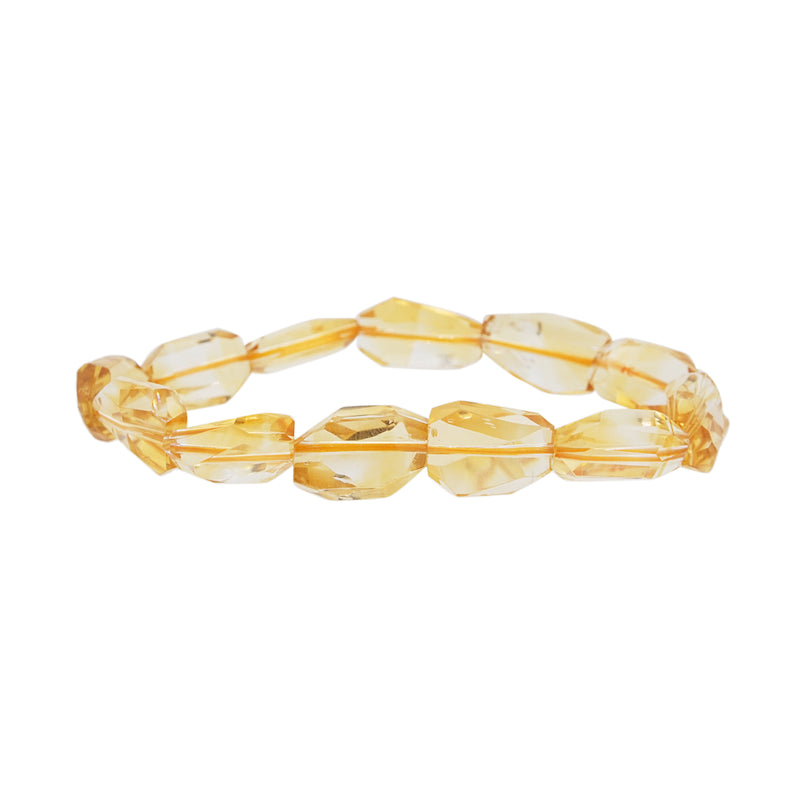 A-Grade Citrine Faceted Nuggets - Gaea | Crystal Jewelry & Gemstones (Manila, Philippines)