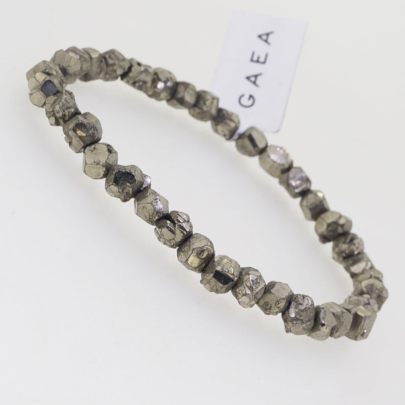 Raw Pyrite Nuggets (M) - Gaea | Crystal Jewelry & Gemstones (Manila, Philippines)
