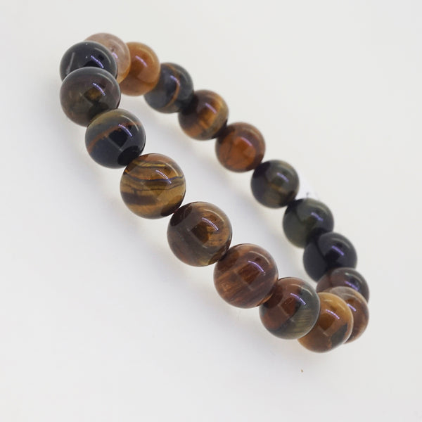 Tiger Eye 10mm - Gaea | Crystal Jewelry & Gemstones (Manila, Philippines)
