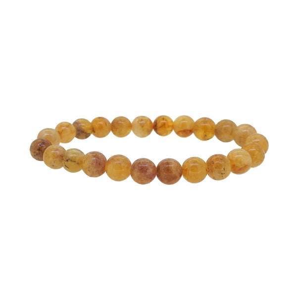 Golden Beryl 8mm - Gaea | Crystal Jewelry & Gemstones (Manila, Philippines)