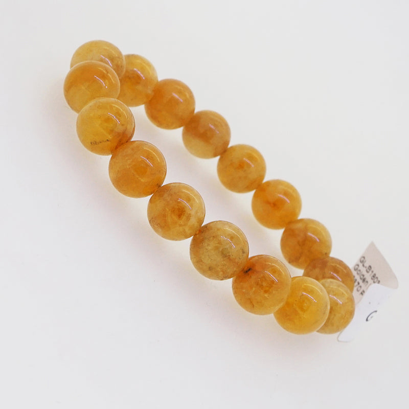 Golden Beryl 12mm - Gaea | Crystal Jewelry & Gemstones (Manila, Philippines)