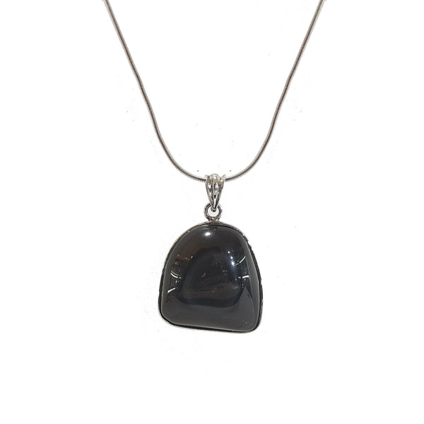 Obsidian Cabochon - Gaea | Crystal Jewelry & Gemstones (Manila, Philippines)
