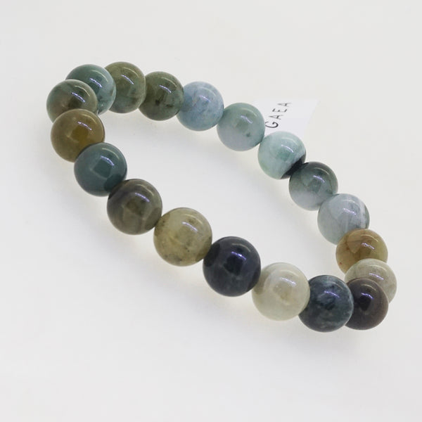 Burma Jade 10mm - Gaea | Crystal Jewelry & Gemstones (Manila, Philippines)