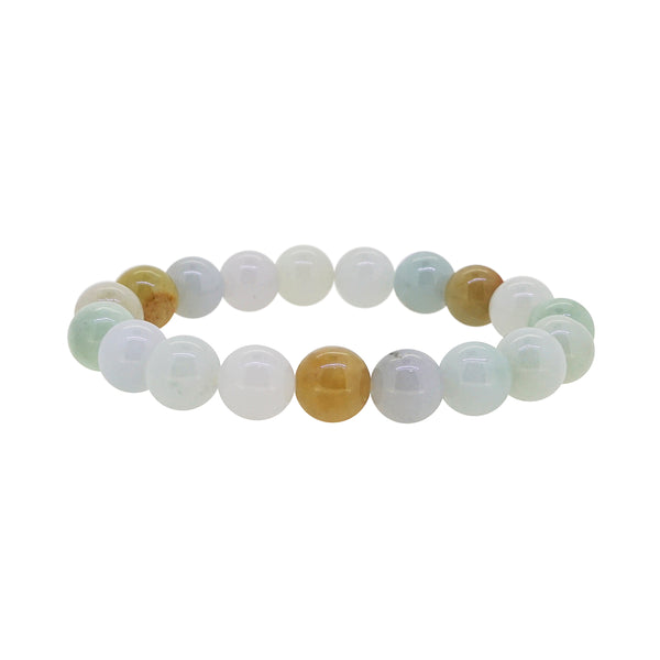 Burma Jade 10mm - Gaea | Healing Crystals and Gemstone Jewelry (Manila, Philippines)