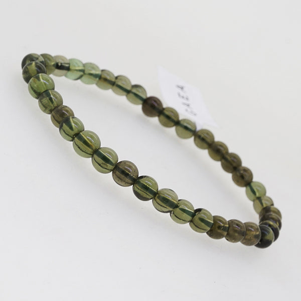 Moldavite 5mm - Gaea | Crystal Jewelry & Gemstones (Manila, Philippines)