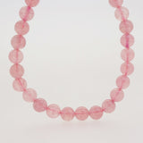 A-Grade Madagascar Rose Quartz 6mm - Gaea | Crystal Jewelry & Gemstones (Manila, Philippines)