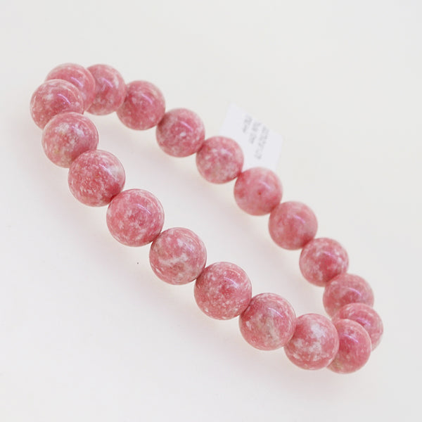 Thulite 10mm - Gaea | Crystal Jewelry & Gemstones (Manila, Philippines)