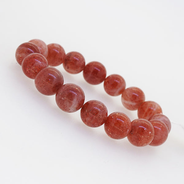 A-Grade Sunstone 12mm - Gaea | Crystal Jewelry & Gemstones (Manila, Philippines)
