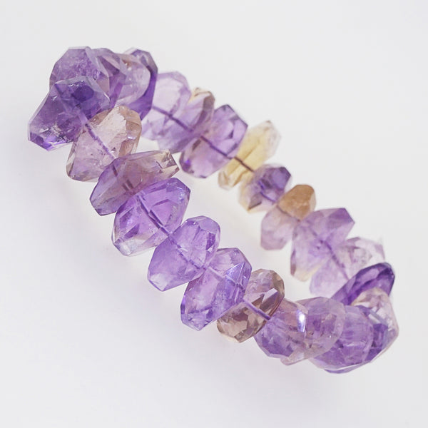 Ametrine Nuggets - Gaea | Healing Crystals and Gemstone Jewelry (Manila, Philippines)