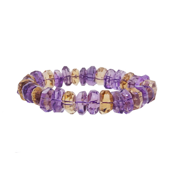 Gem-Grade Ametrine Nuggets - Gaea | Healing Crystals and Gemstone Jewelry (Manila, Philippines)