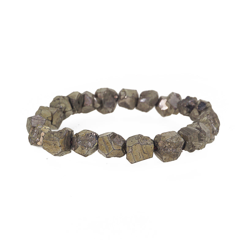 Raw Pyrite Nuggets (L) - Gaea | Crystal Jewelry & Gemstones (Manila, Philippines)