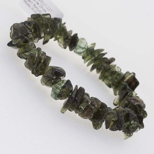 Moldavite Chips - Gaea | Crystal Jewelry & Gemstones (Manila, Philippines)