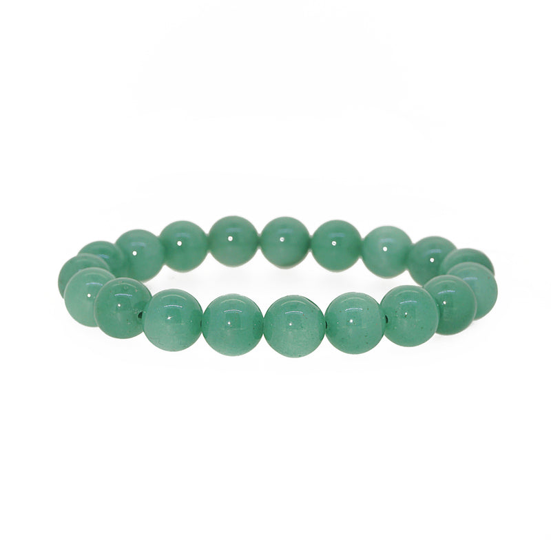Green Aventurine 10mm - Gaea | Crystal Jewelry & Gemstones (Manila, Philippines)