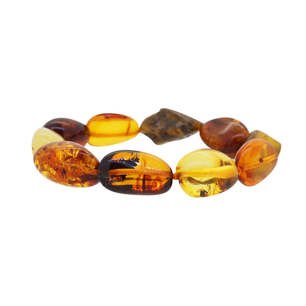 Baltic Amber Tumble - Gaea | Crystal Jewelry & Gemstones (Manila, Philippines)