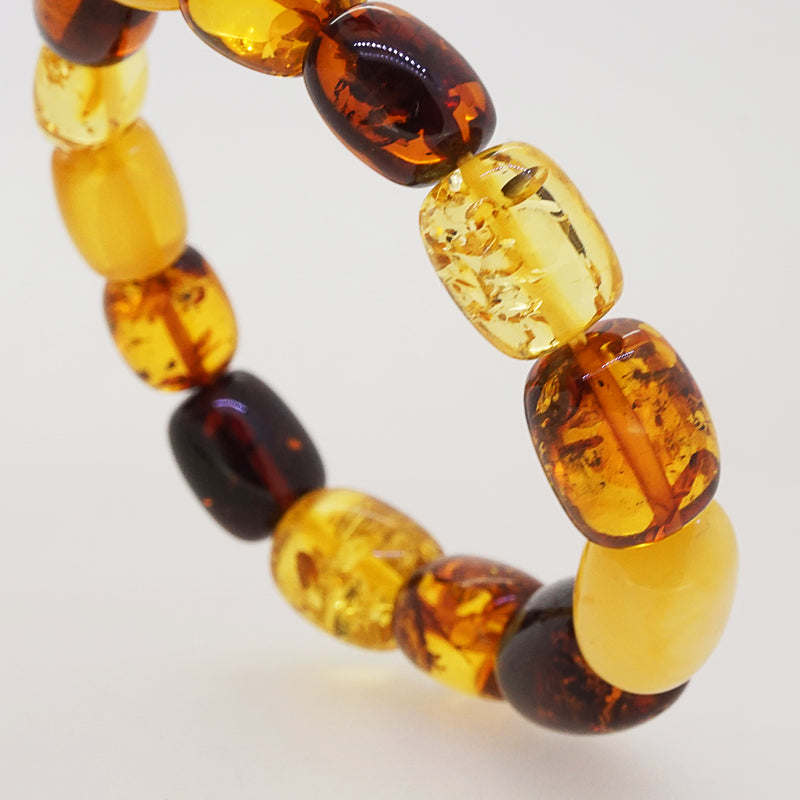 A-Grade Baltic Amber Tumble - Gaea | Crystal Jewelry & Gemstones (Manila, Philippines)