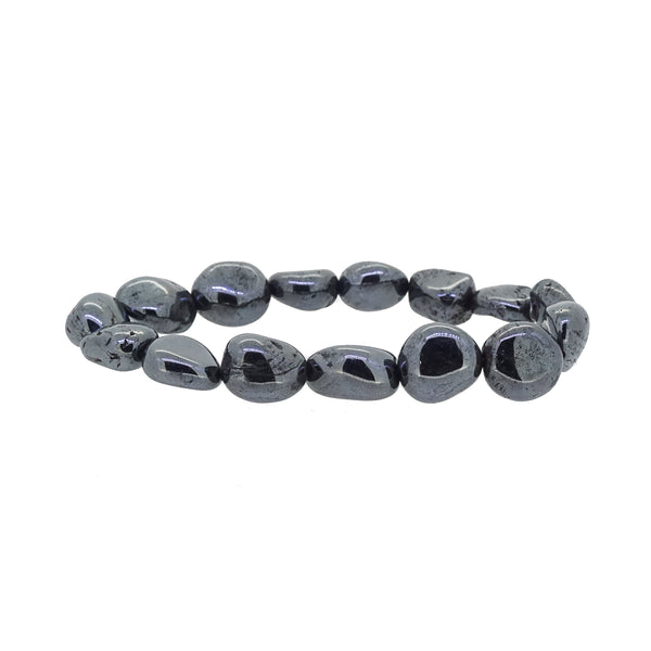 Hematite Tumble - Gaea | Crystal Jewelry & Gemstones (Manila, Philippines)