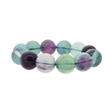 Rainbow Fluorite 16mm - Gaea | Crystal Jewelry & Gemstones (Manila, Philippines)