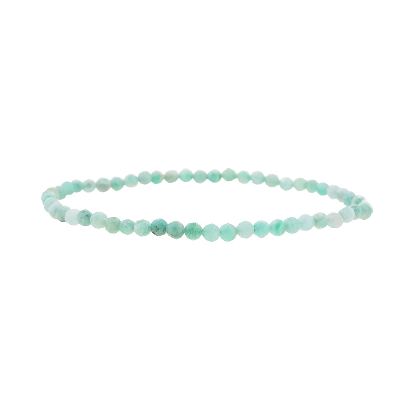 Emerald Faceted 3mm - Gaea | Crystal Jewelry & Gemstones (Manila, Philippines)